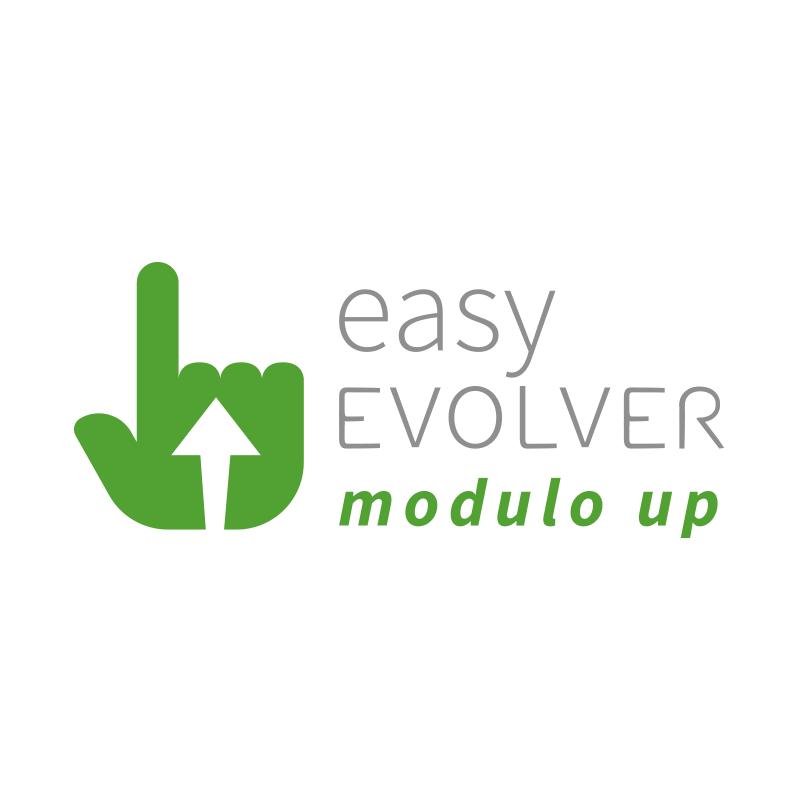 easyEVOLVER modulo UP