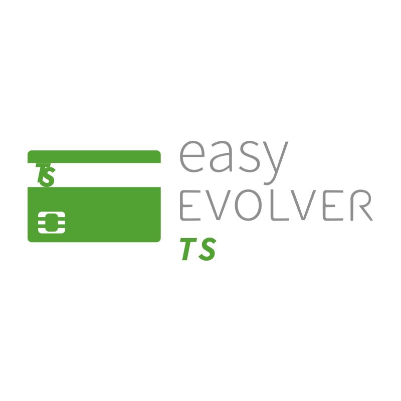 easyEVOLVER TS